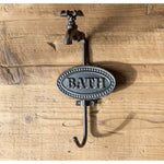 Bath Towel Hook