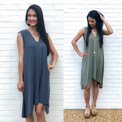 Just Be Happy Dress