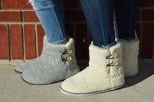 Indoor Slipper Boots