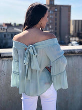 Madalyn Off The Shoulder Top