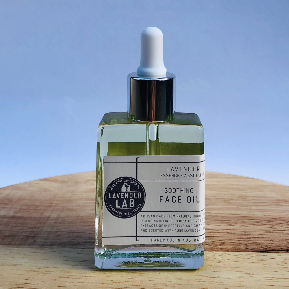 Soothing Face Oil 30ml