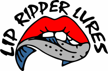 Lip Ripper Lures