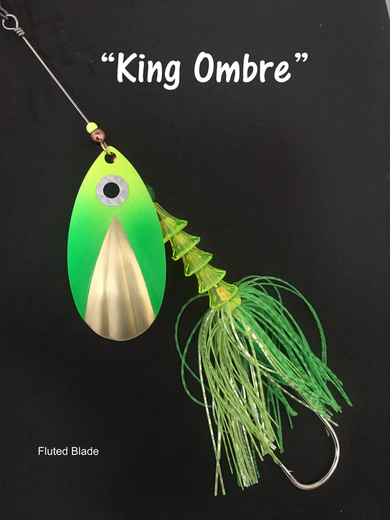 """King Ombre"""