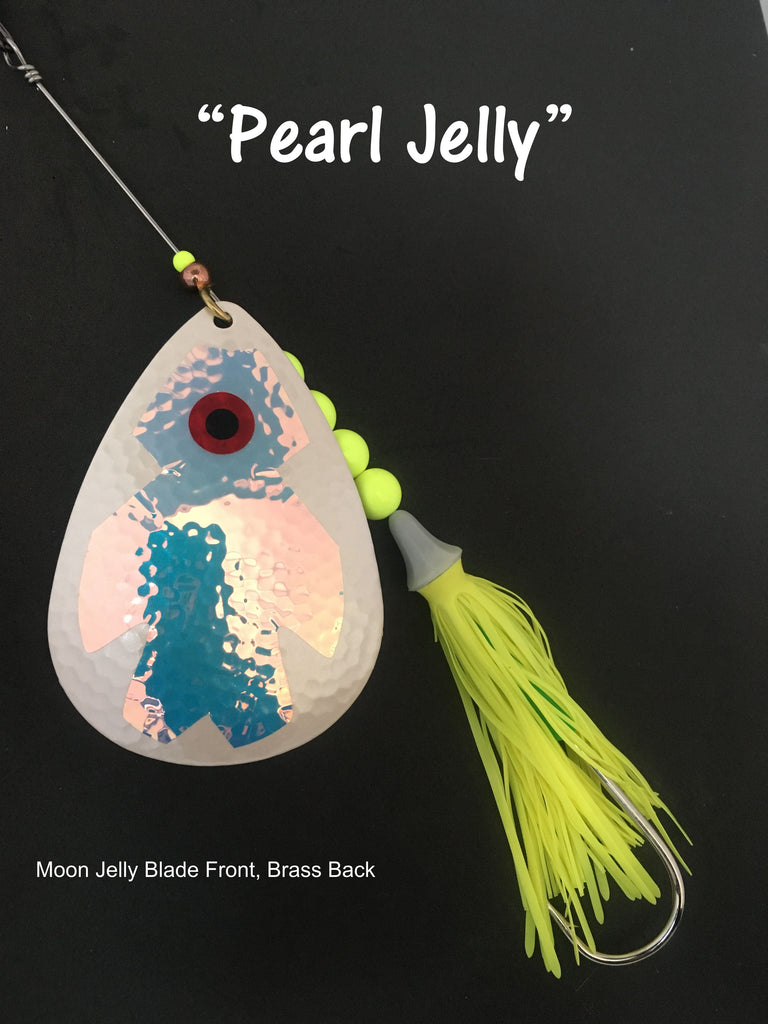 """Pearl Jelly"""