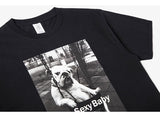 I'm Sexy Baby English Bulldog Swings Men's T-Shirt