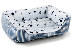 Cooby Dog Paw Sleeping Bed Mat