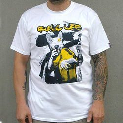 Bull Terrier Bull Lee Bull T-Shirt