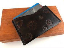 Handmade Leather Wallets