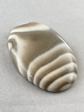 Polish Flint - Oval Cabochon