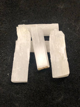 Selenite Cystal Piece