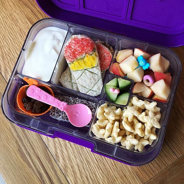 Lunch Punch Bento Sandwich Cutter - Sweet munchbox