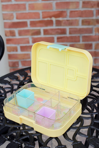 MUNCH CUPS - Pastel Squares (4 pieces)