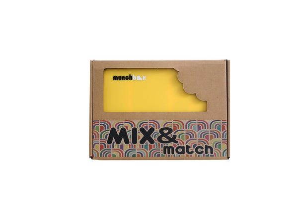 Mix & Match - Yellow Sunshine