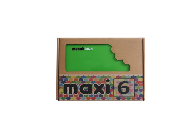 Maxi6 - Green Jungle