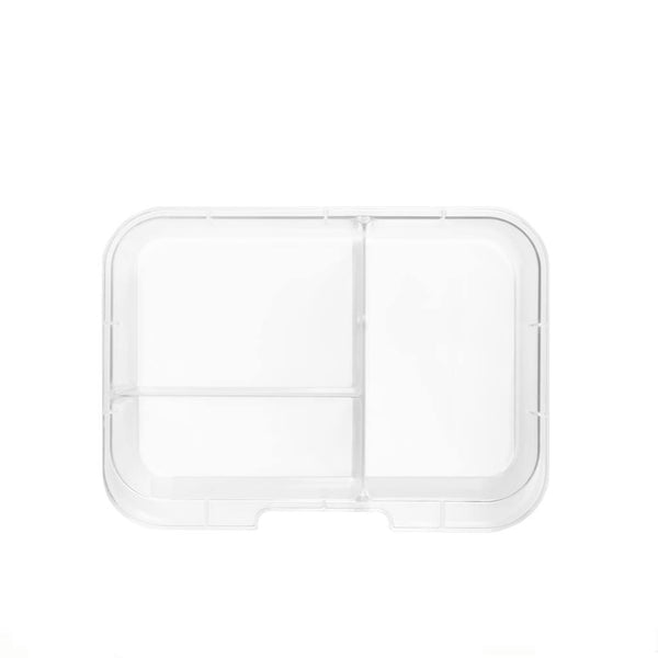 Mega3 Clear Tray