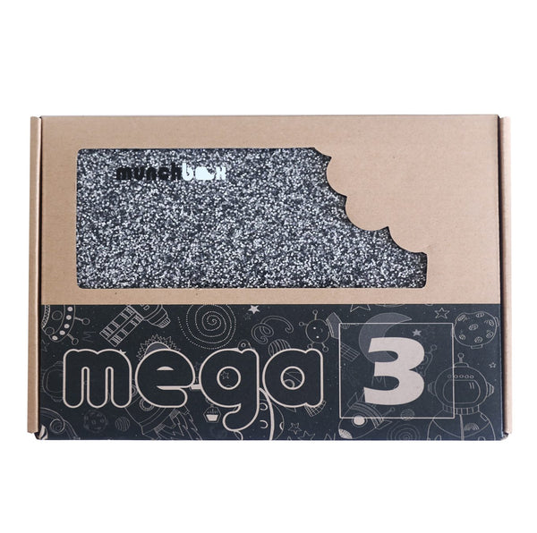 Mega3 - Galaxy (Artwork Tray)
