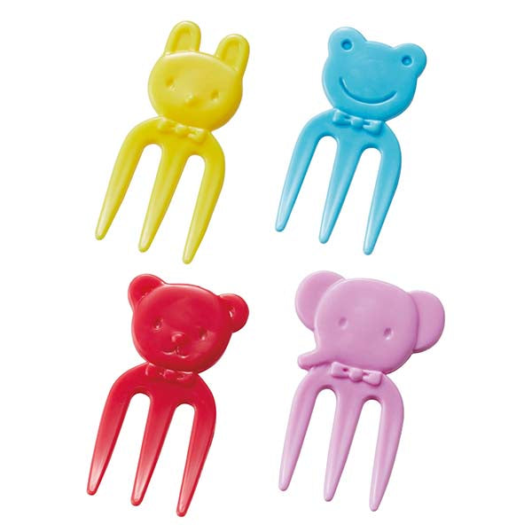 Zoo Food Forks