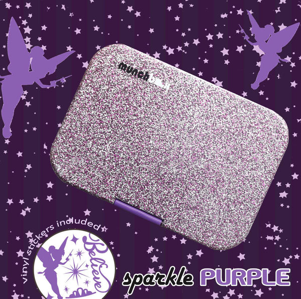 Sparkle Purple Midi5 (PREORDER)