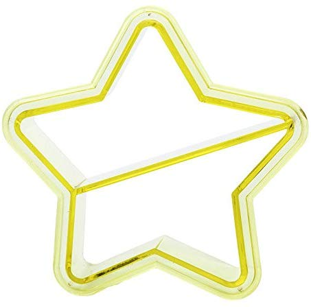 Sandwich Cutter - Star