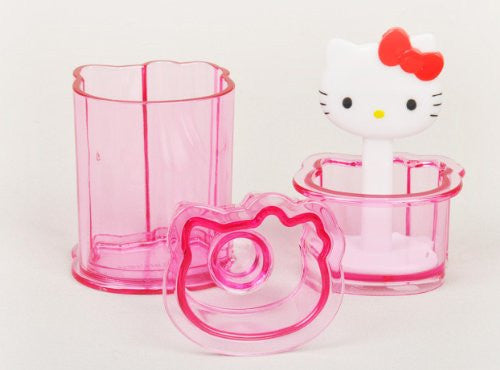Hello Kitty Rice Mould