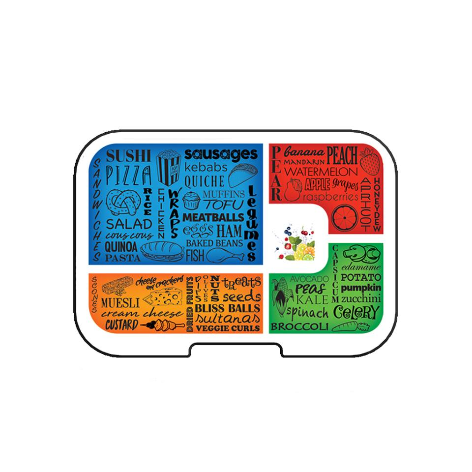 Munchbox Munch box bento bentobox mix and match mixandmatch mix&match yumbox interchangeable midi midi5 maxi mini maxi6 mini4 tray