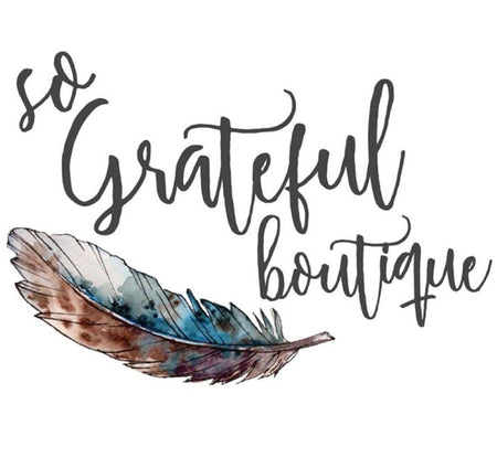 So Grateful Boutique