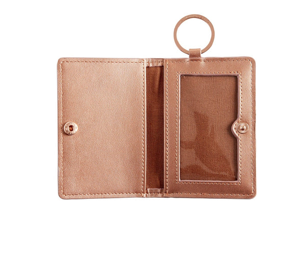 Oventure Leather Wallet