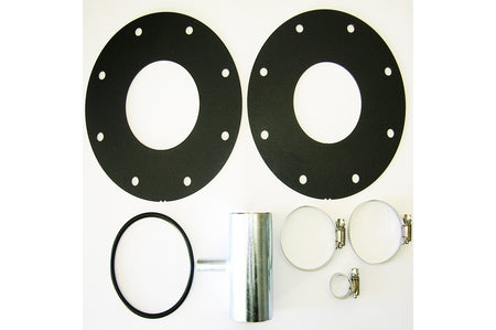 2001-2004 GM LB7 KIT for Spare Tire System - LMDPERFORMANCE,
