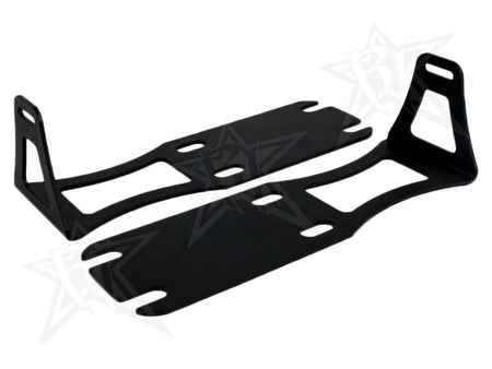 2004-2015 Dodge Ram 2500 / 3500 Bumper Mount - LMDPERFORMANCE,