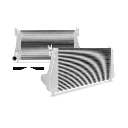 CHEVROLET/GMC 6.6L DURAMAX INTERCOOLER, 2006-2010 - LMDPERFORMANCE,