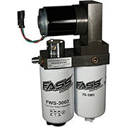 TITANIUM SERIES CHEV/GM FUEL AIR SEPARATION SYSTEMS - 95GPH - LMDPERFORMANCE,