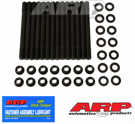 Dodge Cummins 5.9L diesel 24V late  ft97- ft06 ARP2000 main stud kit - LMDPERFORMANCE,