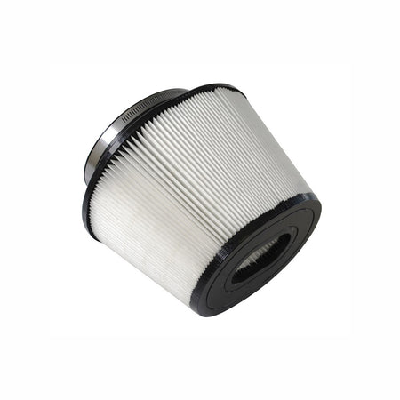 2008-2010 Ford Super Duty S&B Intake Replacement Filter (Dry Extendable) - LMDPERFORMANCE,