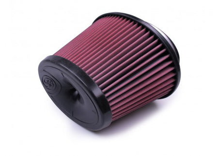 2010-2016 Ford F150 S&B Intake Replacement Filter (Cotton Cleanable) - LMDPERFORMANCE,