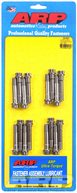 Ford 6.0/6.4L Powerstroke diesel rod bolt kit - LMDPERFORMANCE,
