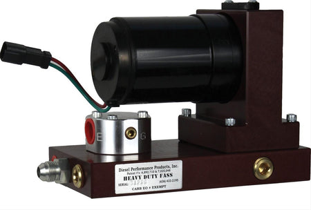 HD Series Replacement Pumps - LMDPERFORMANCE,