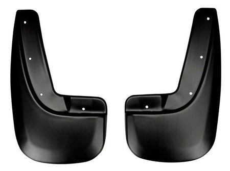 2008-2012 FORD ESCAPE/ MERCURY MARINER REAR MUD GUARDS- BLACK - LMDPERFORMANCE,