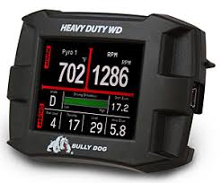 Heavy Duty WatchDog Multifunction Gauge - LMDPERFORMANCE,
