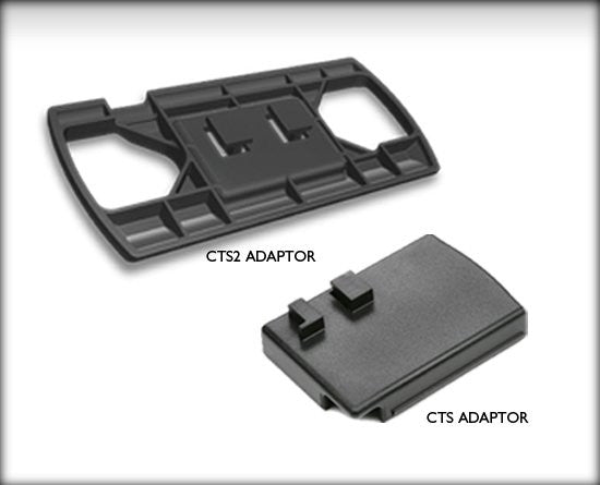 Edge Dash Pod Mount With CTS /& CTS2 Adaptors 2001-2007 Chevy//GMC 1500 2500 3500