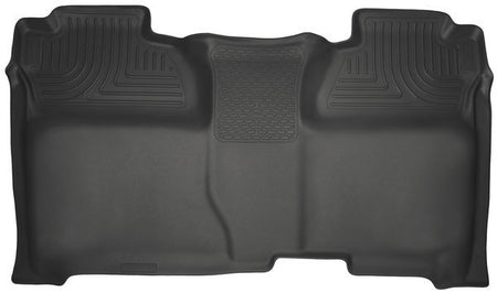 2014-2017 CHEV/GM 2ND SEAT FLOOR LINER (FULL COVERAGE) - BLACK - LMDPERFORMANCE,