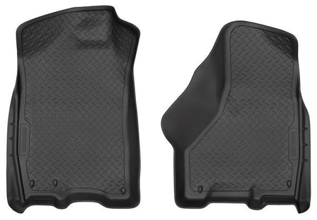 2009-2017 DODGE RAM FRONT FLOOR LINERS - BLACK - LMDPERFORMANCE,