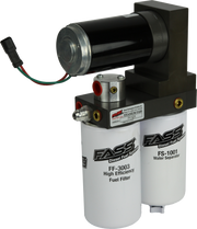 FASS Fuel Systems High Performance Diesel Lift Pump 2005-2016 Dodge Ram Cummins Titanium Series 220GPH - LMDPERFORMANCE,
