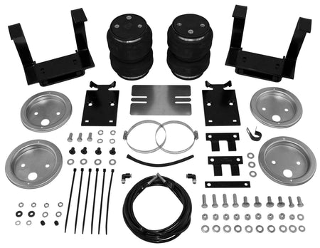 2001-2010 GM 3500 Commercial Cab and Chassis LoadLifter 5000 Kit - LMDPERFORMANCE,