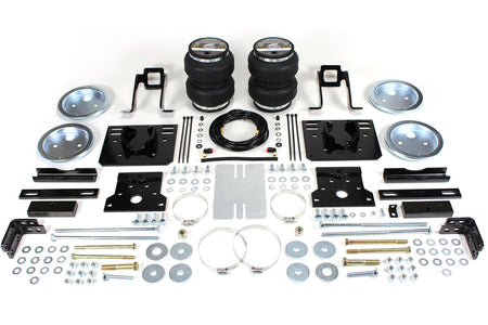2005-2010 Ford Under Frame 4-Wheel Drive Air Spring Kit - LMDPERFORMANCE,