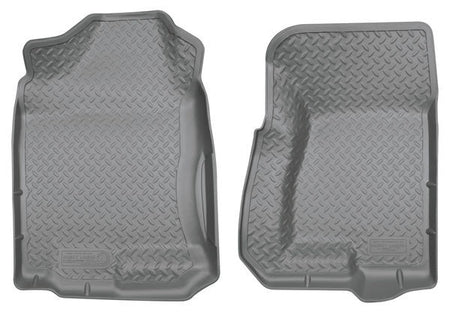 1999-2007 CADILLAC/CHEV/GM FRONT FLOOR LINERS- GREY - LMDPERFORMANCE,