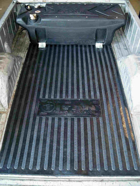 Utility Truck Bed Mat  Short Bed  77.25 x 49.00 - LMDPERFORMANCE,
