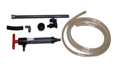 Siphon Pump KIT - LMDPERFORMANCE,
