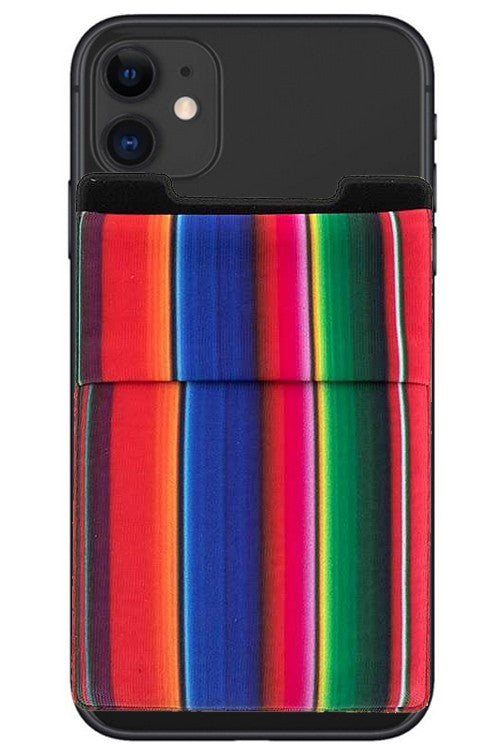 SERAPE PHONE POCKET
