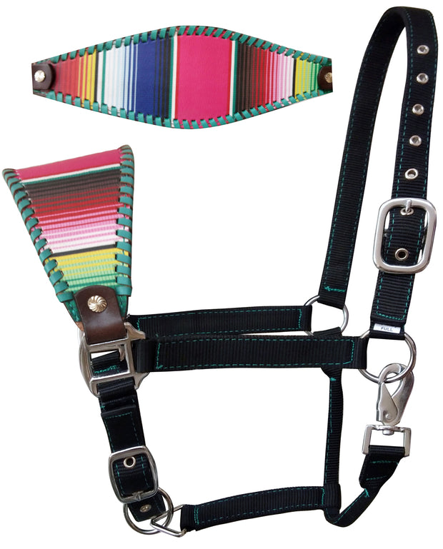 TACKTICAL™  SERAPE HALTER