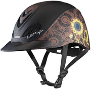 Fallon Taylor SUNFLOWER HELMET